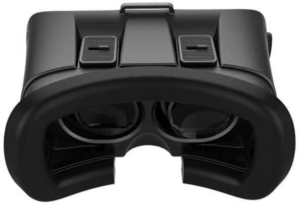 عروض سوق - في ار بوكس نظارة الواقع الافتراضي ثلاثية الابعاد مع ريموت -شحن مجاني 2